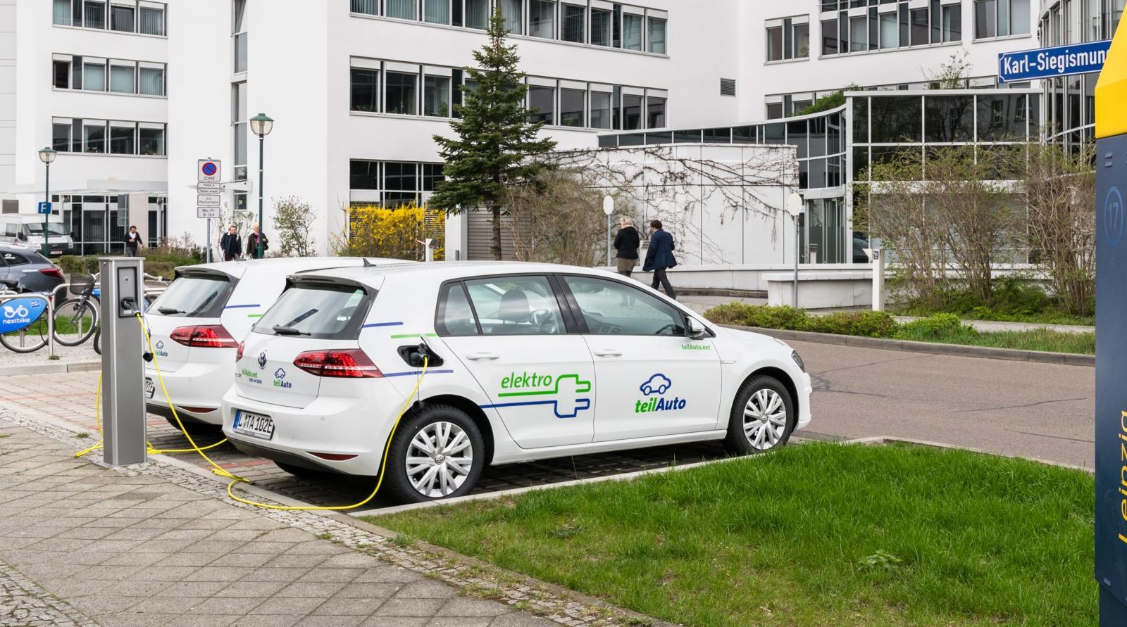 Foto: Mobility Center GmbH (teilAuto)